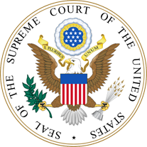 Unites States of Supreme Court