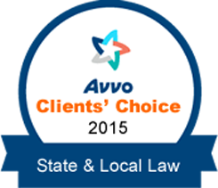avvo clients choice 2015 state and local law